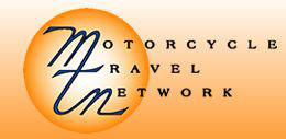 Motorcycle Travel Net logo