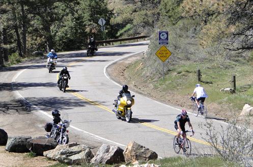 Old Bike Ride 8 - 2010