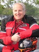 Dr. Ray Ochs