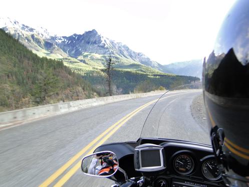riding in British Columbia