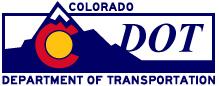 The CDOT logo