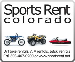 Sports Rent Colorado