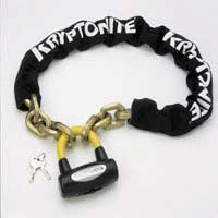 Kryptonite chain