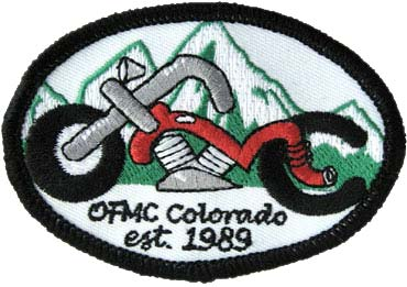OFMC patch