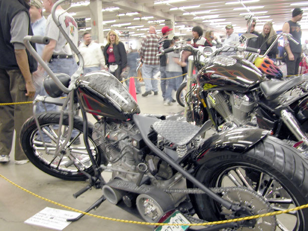 colorado motorcycle show and swap meet